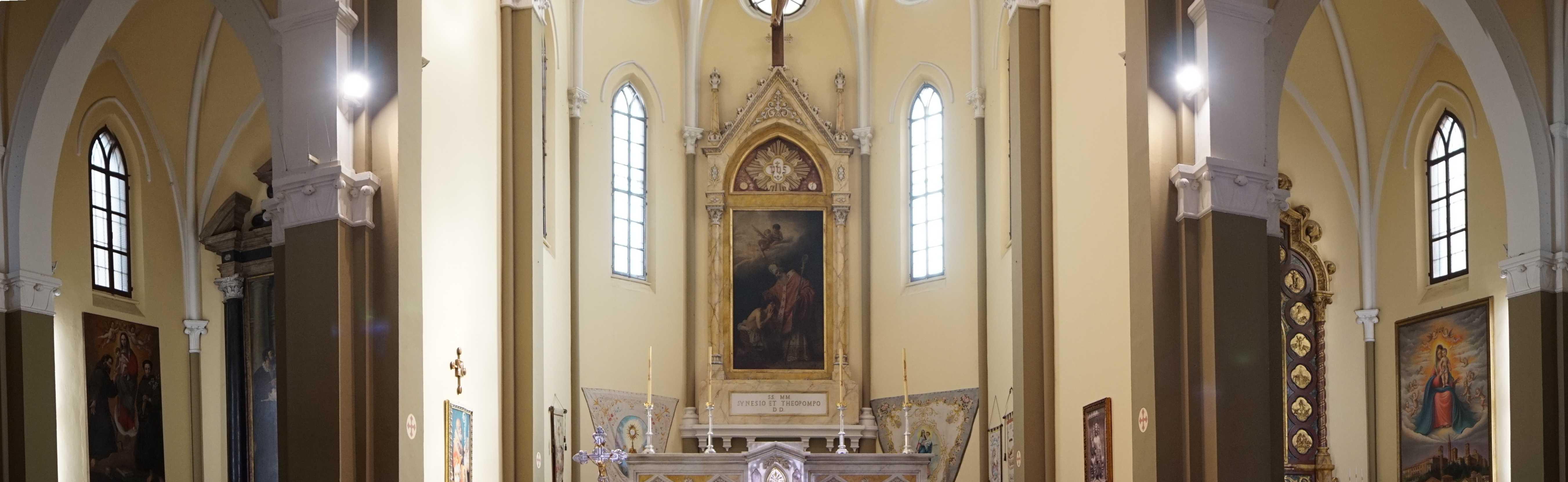 Parrocchia Castelvetro