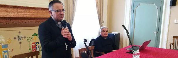 """""""Messaggio alla città"""" del vescovo Castellucci in occasione di San Geminiano"""